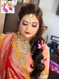 glam me pretty makeup studio and academy kandivali west makeup artists in mumbai justdial