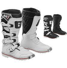 Gaerne Off Road Dirt Bike Riding Racing Gear Sg10 Motocross Boots Ebay