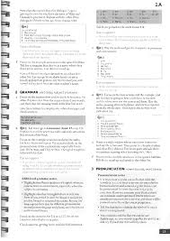 English File Elementary 3rd Edition