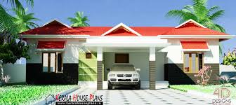 Kerala budget house plans With Elevation   Kerala House Plans    Kerala budget house plans With Elevation