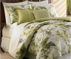 tropical print bedding selections 2016