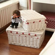 Wicker Basket Cabinet Popular Cabinet Wicker Baskets Buy Cheap Cabinet Wicker Baskets
