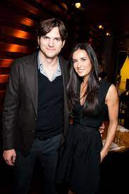 Demi Moore and Ashton Kutcher Drama ...