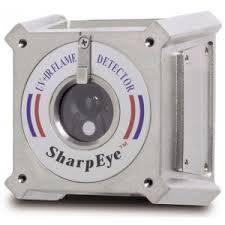 Crowcon 20/20ML <b>Mini UV</b> / <b>IR</b> Flame Detector