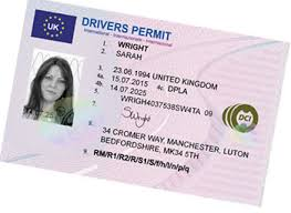 Cards Id Identification Uk Fake - Myfakeid By biz