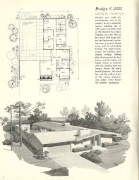 Small Picture Peachy 13 Spanish Mid Century Ranch Home Plans Modern House Homeca