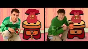 side table drawer blues clues. Steve And Joe Get Their Handy Dandy Notebooks Out Of Sidetable Drawer With Sound Effect Side Table Blues Clues 9