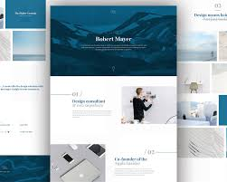 Graphic Design Portfolio Psd File Free Download Portfolio Psd Template Free Download Kalde Bwong Co
