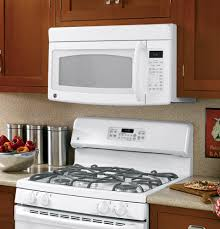 ge spacemaker® over the range microwave oven jvm1850dmww ge product image product image