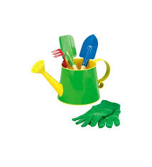 childrens garden tools set. Main Image For 5-Piece Small Garden Tools Set. \u2039 Childrens Set