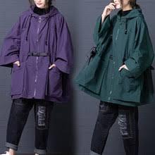 Отзывы на Casual <b>Hooded</b> Oversize Thin <b>Jacket</b>. Онлайн-шопинг ...