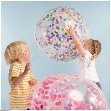 91 44 cm 36 inch 5pcs 30 48 cm 12 inch glitter latex confetti balloon romantic wedding decoration gold clear round balloons birthday diy party