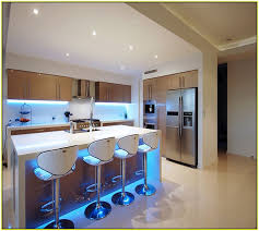 led kitchen strip lights under cabinet home design ideas within inspirations 18