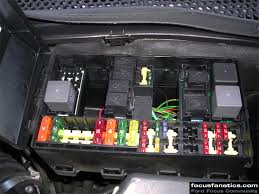 2002 focus zx3 engine compartment fuse box ford focus forum share