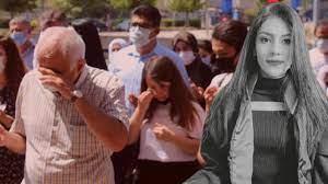 Avukat Gizem Saraçoğlu'na gözyaşlarıyla veda.... 'Üzüntümüz tarifsiz' - Son  Dakika Haberleri