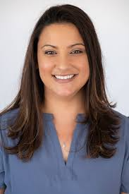 Frances Milligan - Program Director at Lido Wellness Center