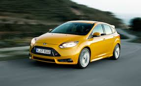 2013 Ford Focus ST First Drive – Review – Car and Driver