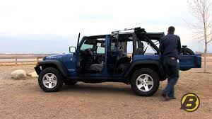 how quickly can you raise and lower the top on your wrangler jk you