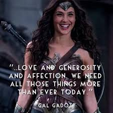 Wonder Woman Quotes Unique 48 Gal Godot Quotes That Will Make You Fall In Love With Her