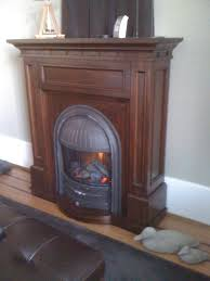 dimplex hastings burnished walnut electric fireplace mantel package