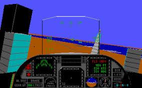 Resultado de imagen de jetfighter 2