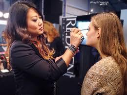 barcelona spain makeup artist courses