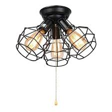 how do you replace the pull string on a ceiling fan light wire cage lights 3