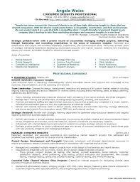 Chicago Resume Writing Services Elegant Best Resume Writing