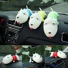Автомобиля украшение длинные рот собаки свежее чистых ...