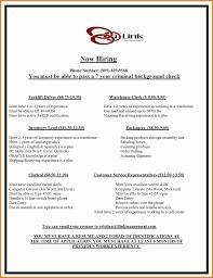Warehouse Worker Resume Impressive Warehouse Worker Resume Refrence Resume For Warehouse Worker Resume