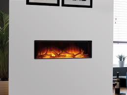 gotham 900 frameless electric fires ni