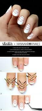 25+ unique Easy nails ideas on Pinterest | Easy nail art, Easy ...