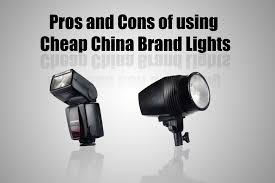 Cowboy Studio Strobe Lighting Kit The Pros And Cons Of Using Cheap China Brand Lights Diy