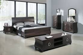 Modern Contemporary Bedroom Furniture Modern Bed Furniture Design