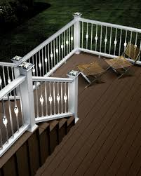 deck accent lighting. Deckorators Introduces New Low Voltage Accent Lighting For Decks And Outdoor Living Areas Deck