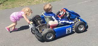 Kart Rules Nhka Racing Series