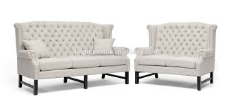High Back Sofas Elegant High Back 23 Seater Wedding Sofa Xy0380 Buy White High 6843 by guidejewelry.us