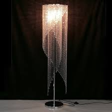 crystal floor lamps for living room standing lamp for bedroom decorative lamp living room