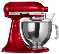 kitchenaid stand mixer sale. kitchenaid artisan 4.8l 300w stand mixer-candy apple (model:5ksm150psbca) mixer sale
