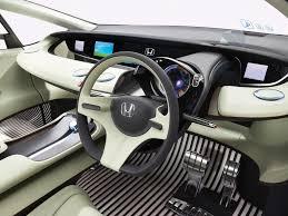 2005 Honda FCX Concept | Honda | SuperCars.net