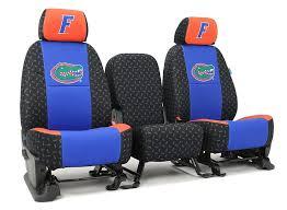 collegiate custom seat covers