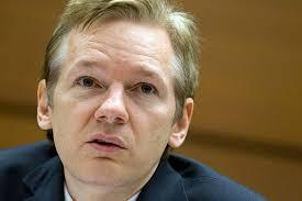 Julian Assange - WikiLeaks Master - Wikileaks-Julian-Assange