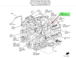 ford 2 3 distributor wiring diagram ford discover your wiring international 6 0 sel engine diagram