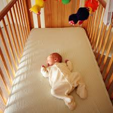 What you need to know about the new safe sleep guidelines for babies