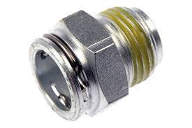 Dorman® 800-605 - Automatic Transmission Oil Cooler Line Connector
