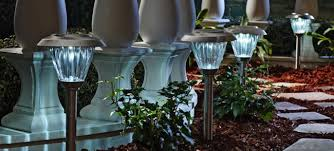 Outdoor Solar Lights Lowes