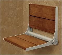 fold down shower chair. invisia fold down shower seat - serena chair o