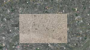 Small Picture 3200 Historic Maps Of Battles And Cities Were Placed On Top Of