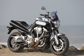 Yamaha <b>MT</b>-<b>01</b> - Wikipedia