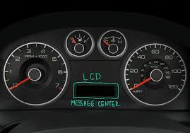 Ford Focus Instrument Cluster Lights Not Working Ford Fusion Questions Gauge Cluster Message Center Not